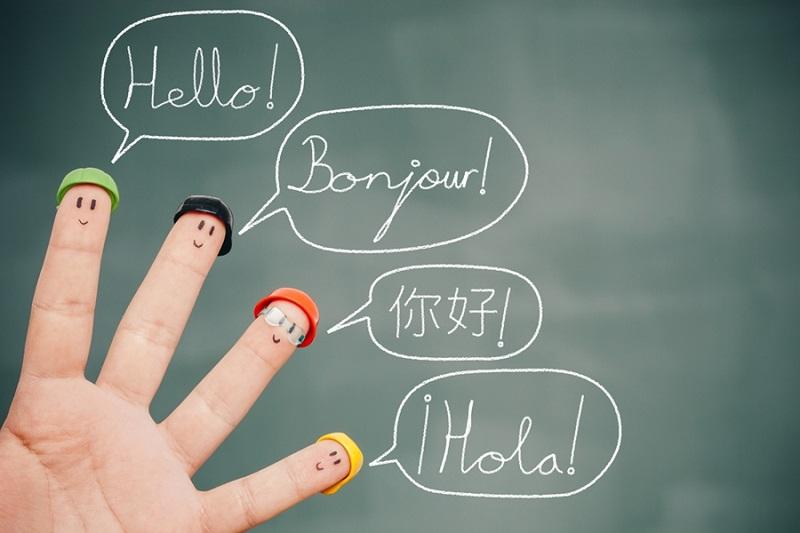 5 راه یادگیری آسان زبان انگلیسی
