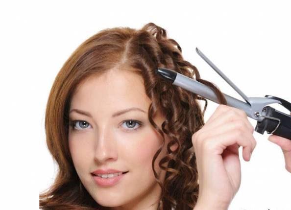آموزش پیچیدن و فر کردن مو با بابلیس به روشی ساده