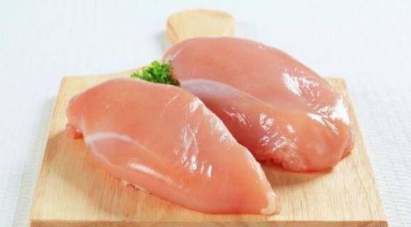 پلو مرغ با سبزیجات