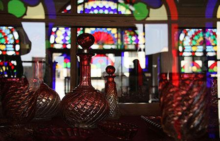 موزه قاجار شهر تبریز