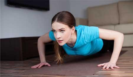 تاثیر ورزش بر میل جنسی