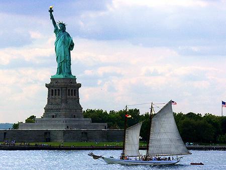 معرفی جاذبه های گردشگری قدیمی ایالات متحده آمریکا