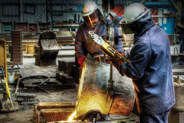 what is industrial photography 3 عکاسی صنعتی؛ اطلاعاتی در مورد عکاسی صنعتی و اصول آن