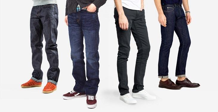 با چه شلواری چه کفشی بپوشیم مردانه