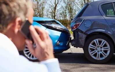 بیمه بدنه خودرو