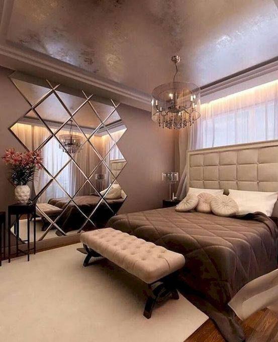 Photo of دکوراسیون اتاق خواب شیک برای داشتن اتاق خواب آرام و دلنشین + تصاویر