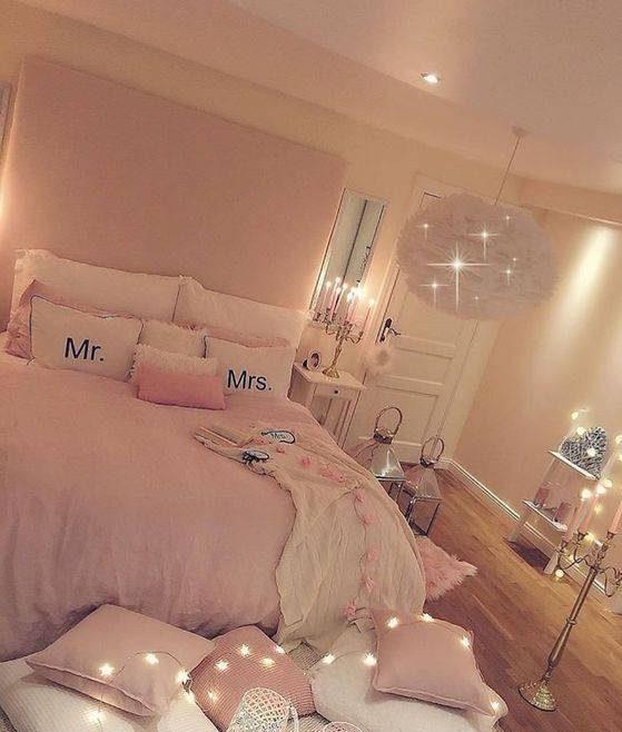 دکوراسیون اتاق خواب آرامش بخش