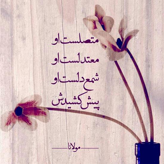 Image Love 6 عکس پروفایل شعر دار رمانتیک و عکس نوشته از اشعار زیبای عاشقانه شاعران عکس