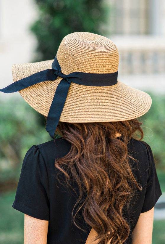Kolah 1 e1530733489560 مدل های کلاه زنانه و دخترانه تابستانی و زمستانی + تصاویر مدل لباس