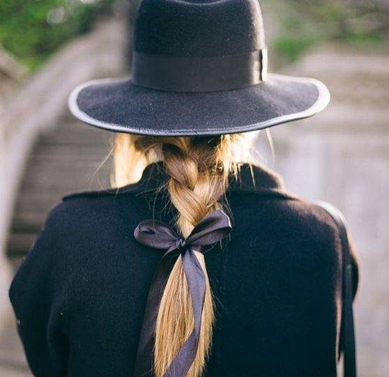 Kolah 4 e1530733580407 مدل های کلاه زنانه و دخترانه تابستانی و زمستانی + تصاویر مدل لباس