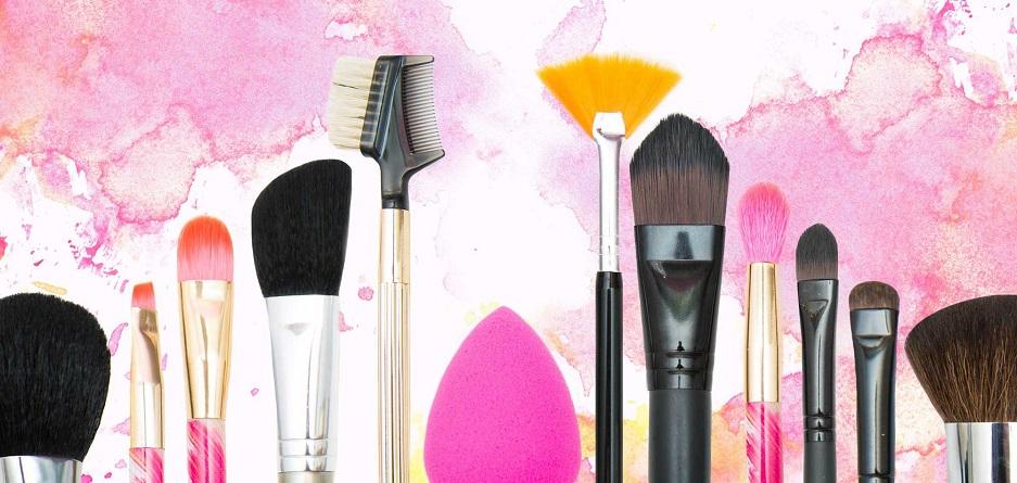 لیست انواع لوازم آرایشی زنانه