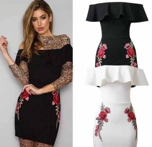 Mini Dress 1 e1531051953449 مدل لباس مجلسی کوتاه؛ لباس کوتاه مجلسی ویژه خانم های خوش پوش مدل لباس