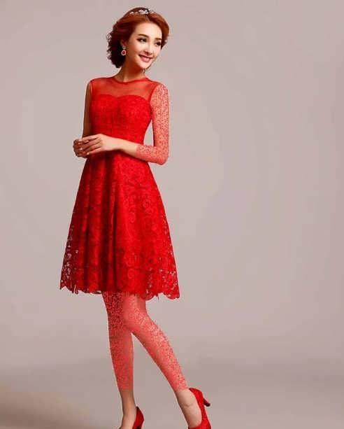 Mini Dress 16 e1531052623356 مدل لباس مجلسی کوتاه؛ لباس کوتاه مجلسی ویژه خانم های خوش پوش مدل لباس