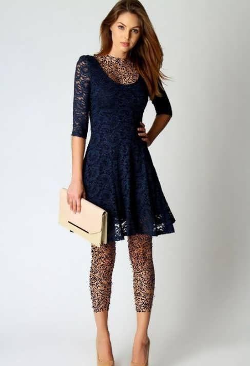 Mini Dress 17 e1531052641195 مدل لباس مجلسی کوتاه؛ لباس کوتاه مجلسی ویژه خانم های خوش پوش مدل لباس