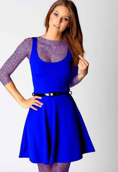 Mini Dress 19 e1531052676546 مدل لباس مجلسی کوتاه؛ لباس کوتاه مجلسی ویژه خانم های خوش پوش مدل لباس