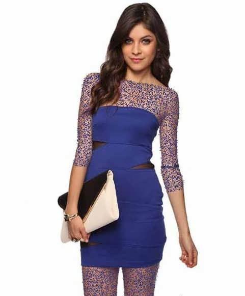 Mini Dress 31 e1531052923167 مدل لباس مجلسی کوتاه؛ لباس کوتاه مجلسی ویژه خانم های خوش پوش مدل لباس
