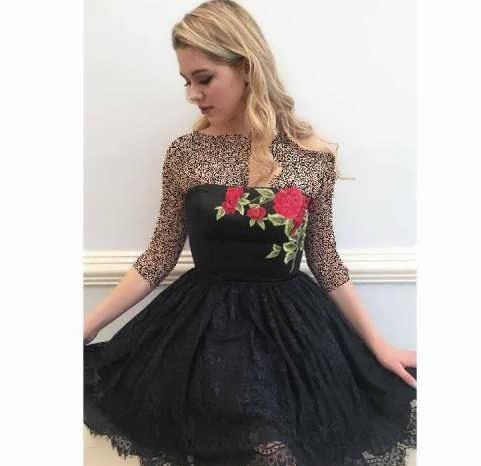 Mini Dress 33 e1531053020456 مدل لباس مجلسی کوتاه؛ لباس کوتاه مجلسی ویژه خانم های خوش پوش مدل لباس