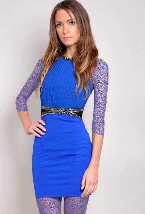 Mini Dress 34 e1531053032218 مدل لباس مجلسی کوتاه؛ لباس کوتاه مجلسی ویژه خانم های خوش پوش مدل لباس