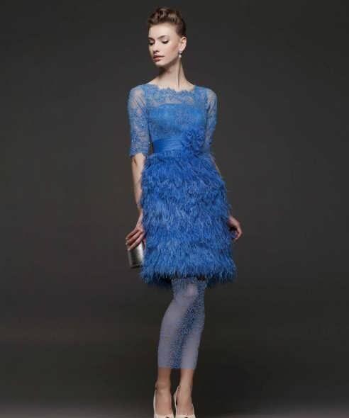 Mini Dress 35 e1531053049899 مدل لباس مجلسی کوتاه؛ لباس کوتاه مجلسی ویژه خانم های خوش پوش مدل لباس
