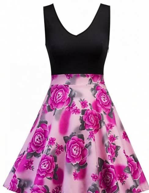 Mini Dress 5 e1531052025914 مدل لباس مجلسی کوتاه؛ لباس کوتاه مجلسی ویژه خانم های خوش پوش مدل لباس
