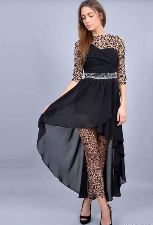 Mini Dress 6 e1531052044941 مدل لباس مجلسی کوتاه؛ لباس کوتاه مجلسی ویژه خانم های خوش پوش مدل لباس