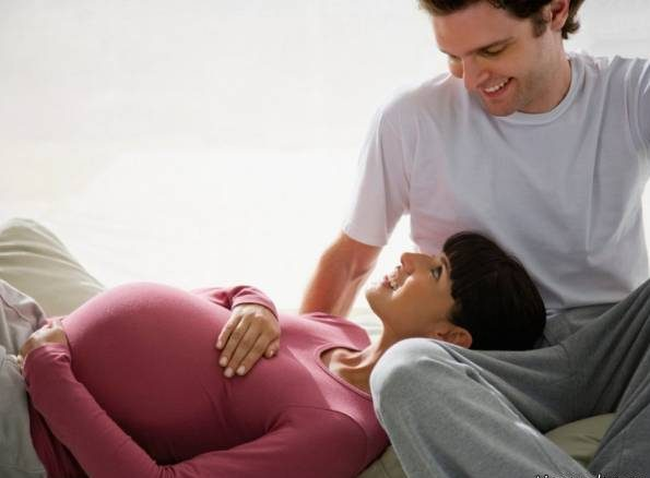 سکس بارداری