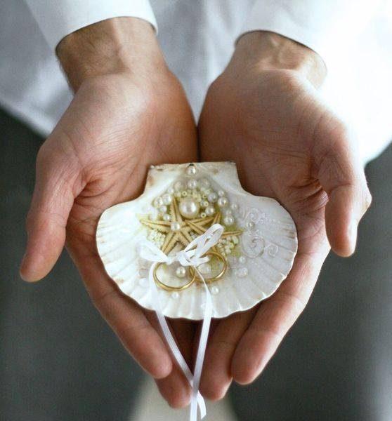 تزیین جا حلقه عروس و داماد