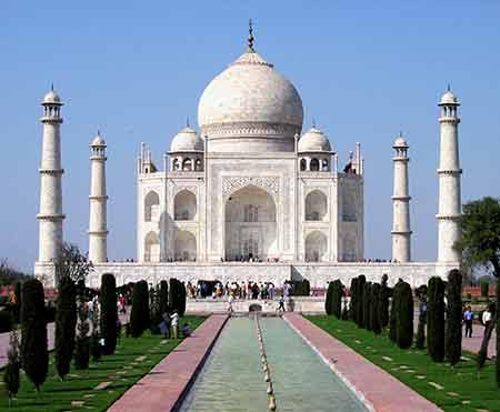 جاذبه های گردشگری هندی که رمانتیک و زیبا هستند