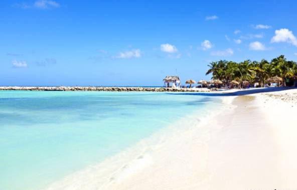 ساحل آب گرم