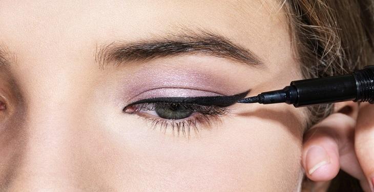 جدیدترین مدل آرایش چشم