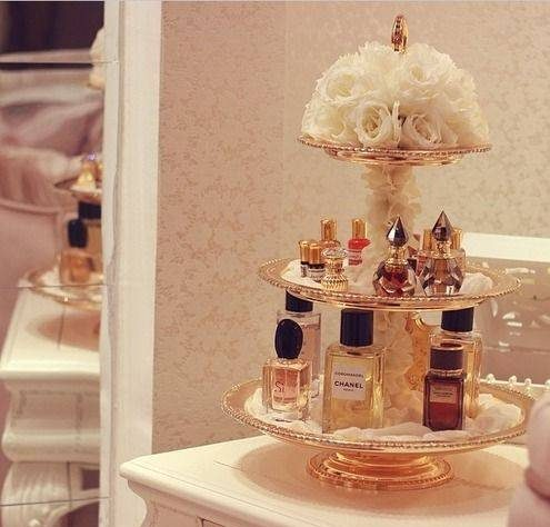 میز آرایش عروس