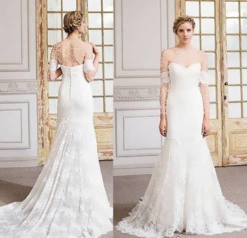 bRIDAL dRESS 1 e1531224826158 مدل لباس عروس ایرانی در انواع طرح های ویژه عروس خانم های زیبای ایرانی مدل لباس