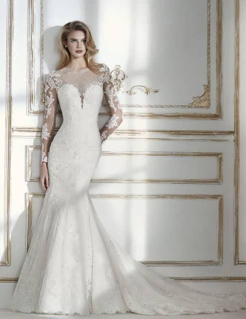 مدل لباس عروس ایرانی