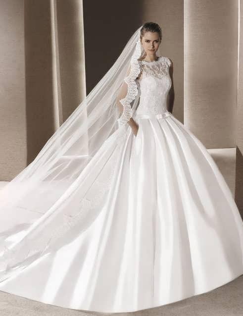 bRIDAL dRESS 5 e1531224917106 مدل لباس عروس ایرانی در انواع طرح های ویژه عروس خانم های زیبای ایرانی مدل لباس