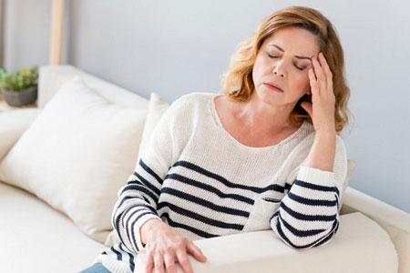 بیماری هایی که خانم ها از مادرشان به ارث می برند