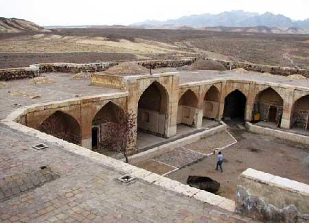 قدیمی ترین کولر آبی ایران