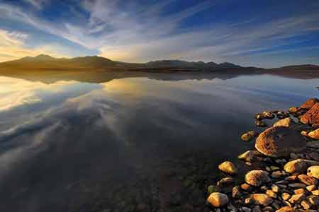 دریاچه گرجستان