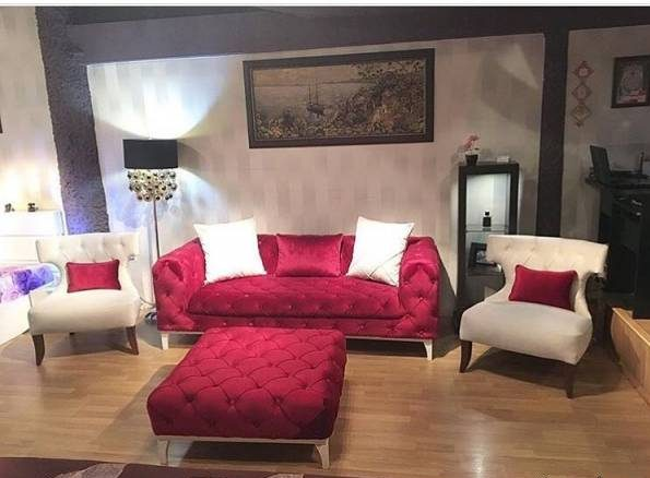 مدل مبل و کاناپه چستر