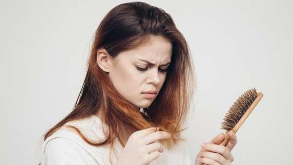 جلوگیری از ریزش مو و درمان ریزش مو