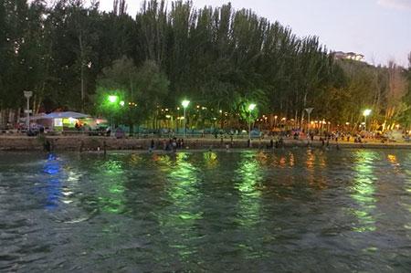 شهر سامان