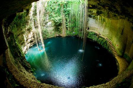 مکان شنا کردن
