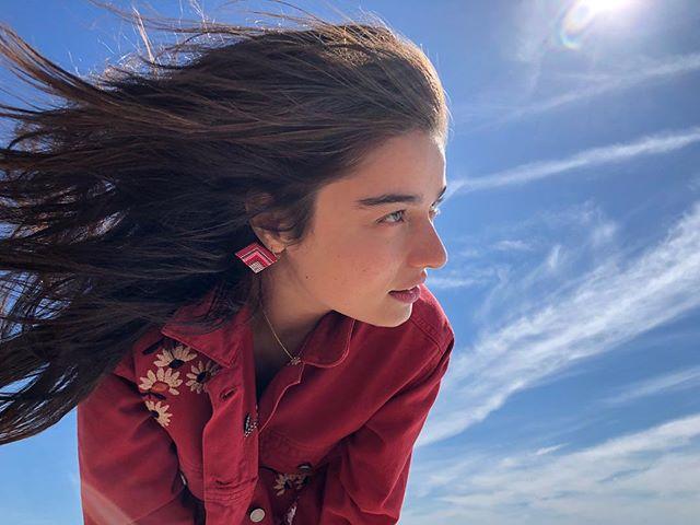 بیوگرافی آیچه آیشن توران بازیگر نقش مریم در سریال مریم و عکس های همسرش
