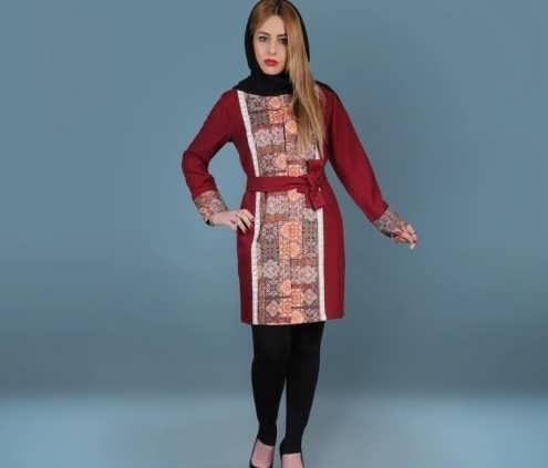 Photo of مدل مانتو سنتی کوتاه | زیباترین مدل مانتوهای سنتی کوتاه برای خانم های شیک پوش