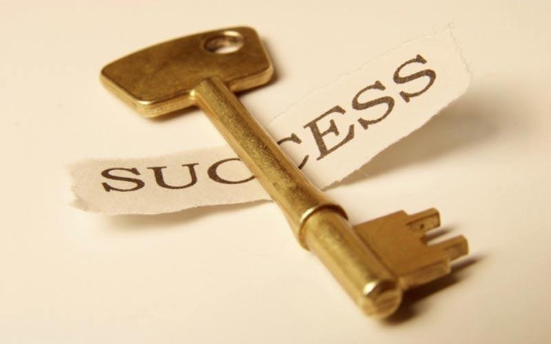 جملات موفقیت