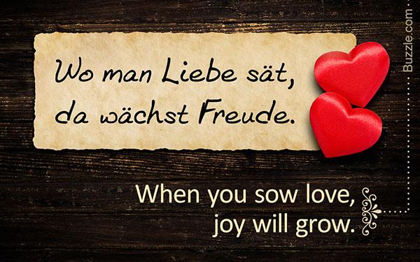 جملات عاشقانه انگلیسی