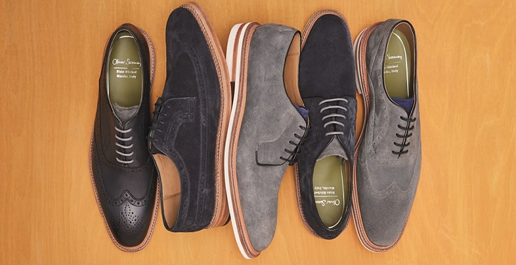 best shoes for men in summer 6 لباس ضروری برای داشتن بهترین استایل مردانه روزمره مدل لباس
