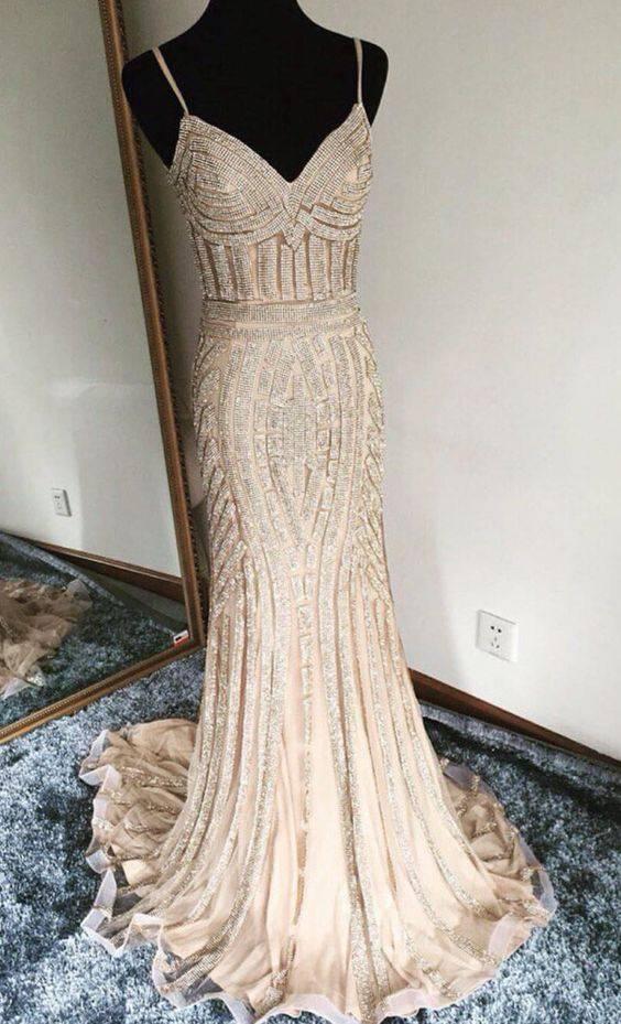 مدل لباس مجلسی لمه و شنی