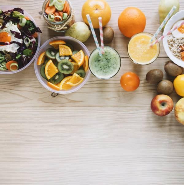 جلوگیری از پیر شدن پوست | مواد غذایی که از پیری پوست پیگیری می کنند