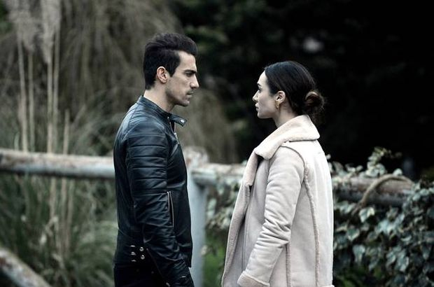 سریال عشق سیاه و سفید