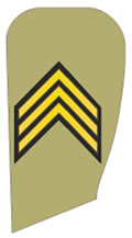 درجه نظامی